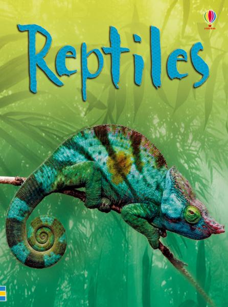 Reptiles [0]
