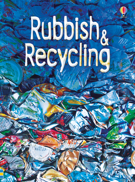 Rubbish and recycling [0]