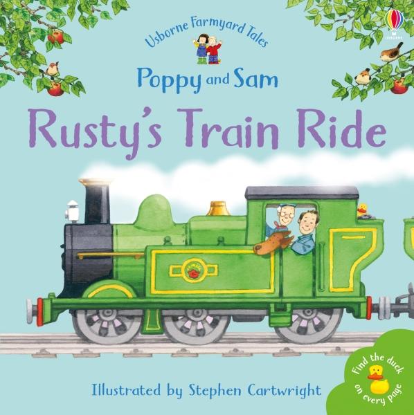 Rusty's Train Ride [0]