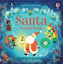 Santa Sound Book  [0]