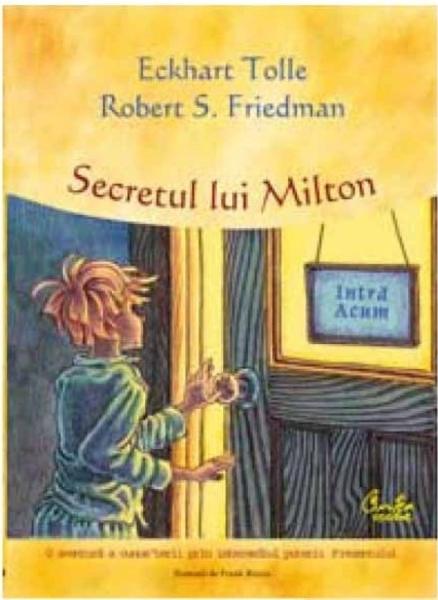 Secretul lui Milton [0]