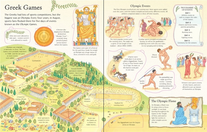 See inside Ancient Greece [1]