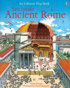 See inside Ancient Rome [0]