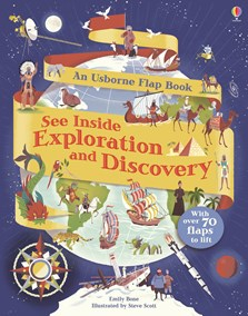 See inside exploration and discovery [0]