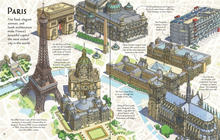 See inside great cities [3]