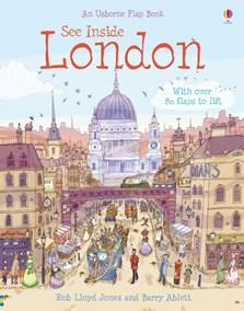 See inside London [0]