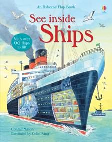 See inside ships [0]