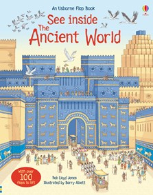 See inside the Ancient World [0]