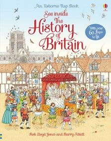 See inside the history of Britain [0]