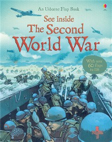 See inside The Second World War [0]