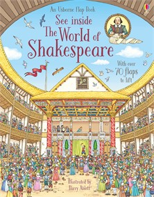 See inside the world of Shakespeare [0]