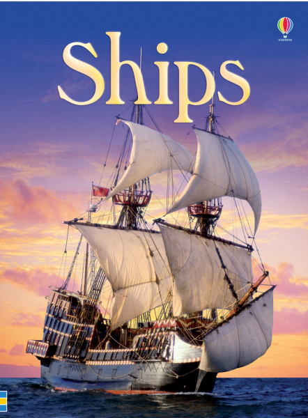 Ships [0]