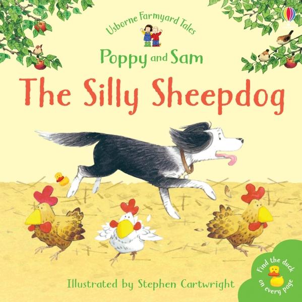 Silly Sheepdog [0]