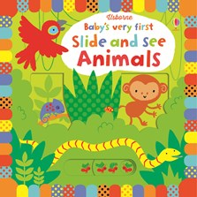 Slide and see animals [0]