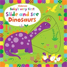 Slide and see dinosaurs [0]