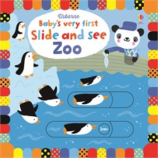 Slide and see zoo [0]