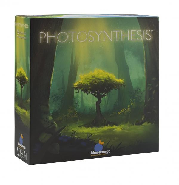 Photosynthesis [0]