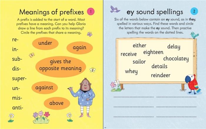Spelling Practice Book 7-8 [2]