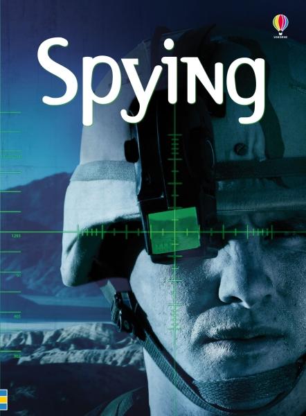Spying [0]