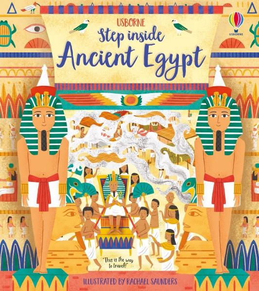 Step inside Ancient Egypt [0]