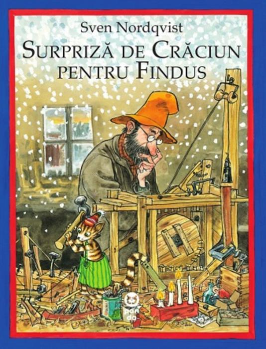 Surpriză de Crăciun pentru Findus [0]