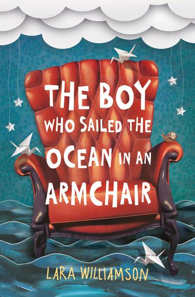 The Boy Who Sailed the Ocean in an Armchair [0]