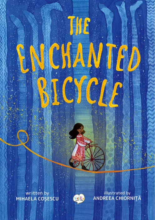 The Enchanted Bicycle [0]