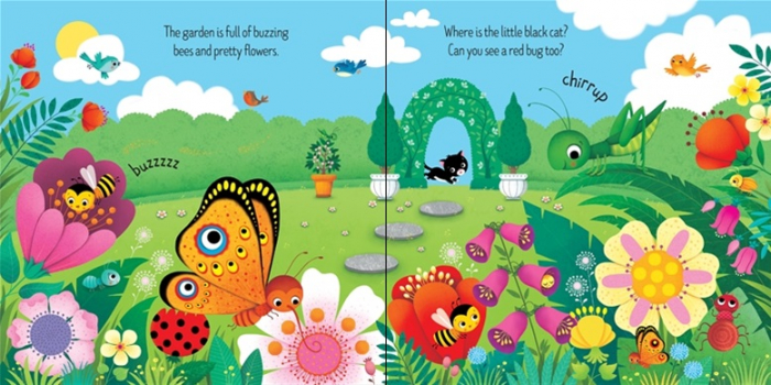 The Garden Book and Jigsaws [2]