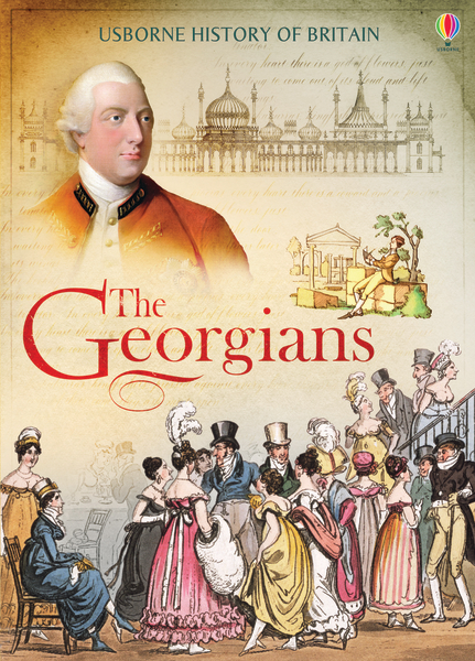 The Georgians [0]
