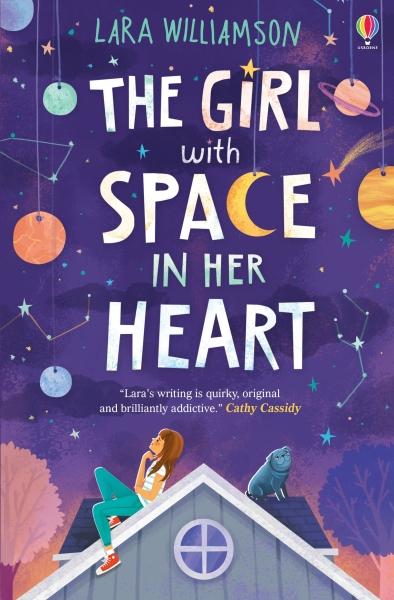 The Girl with Space in Her Heart [0]
