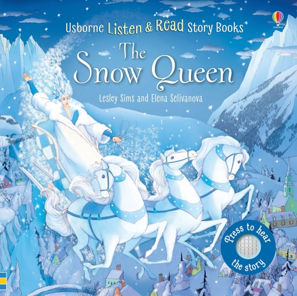 The Snow Queen Listen and read [0]
