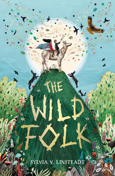 The Wild Folk [0]