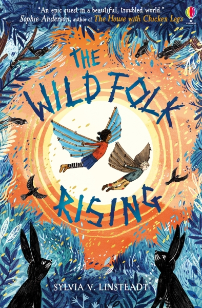 The Wild Folk Rising [0]