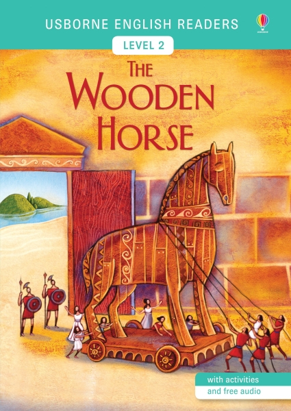 The Wooden Horse [3]
