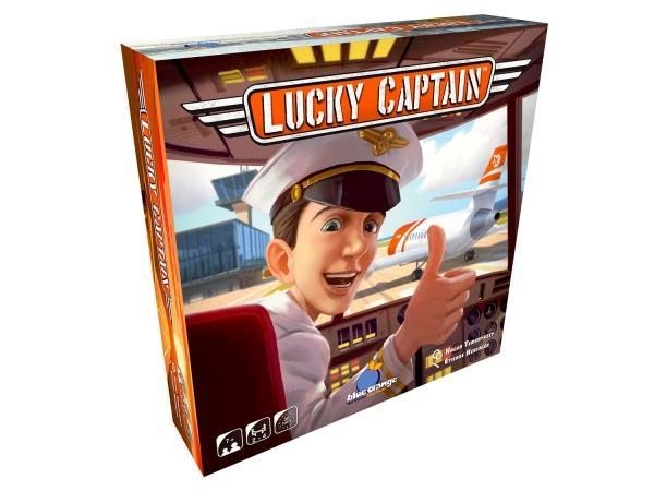 Lucky Captain [0]