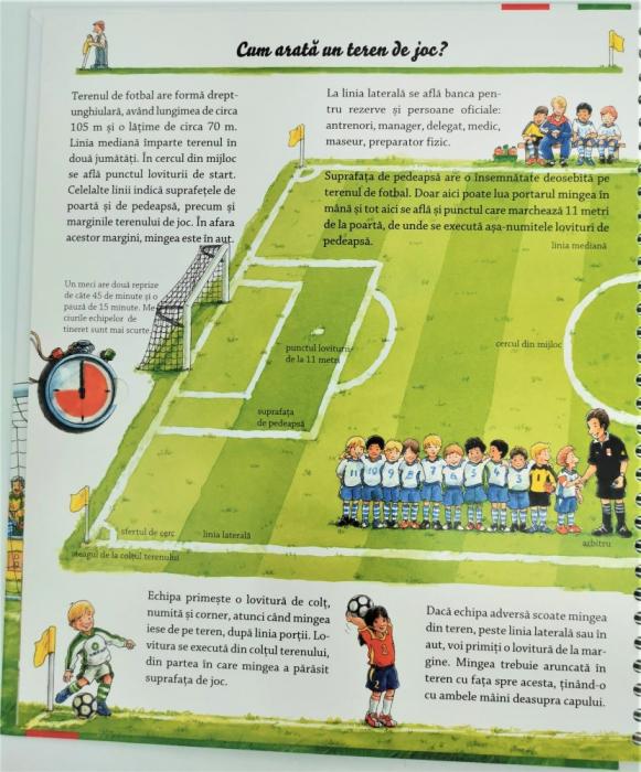 Totul despre fotbal [2]