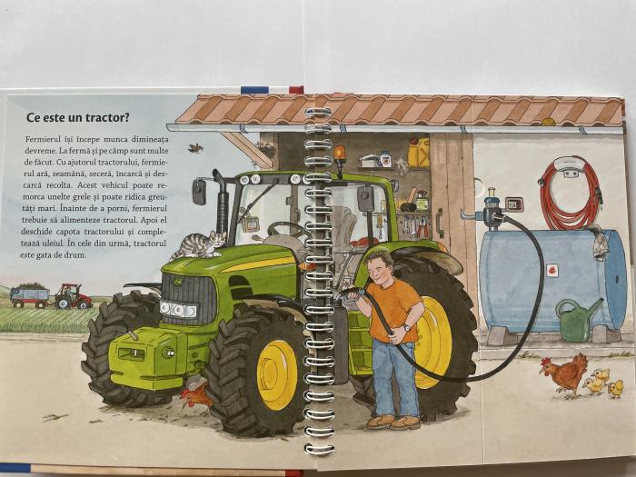 Tractorul [2]