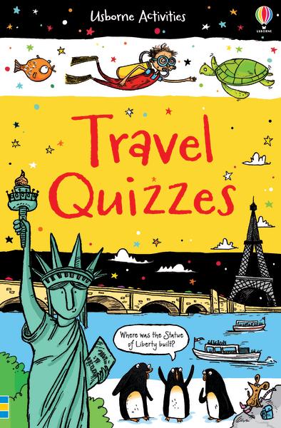 Travel quizzes [0]