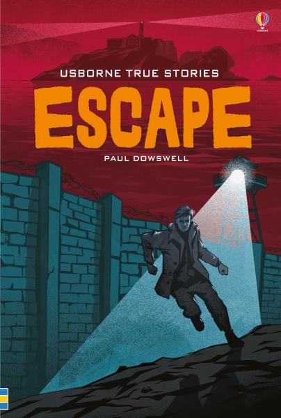 True stories Escape [0]