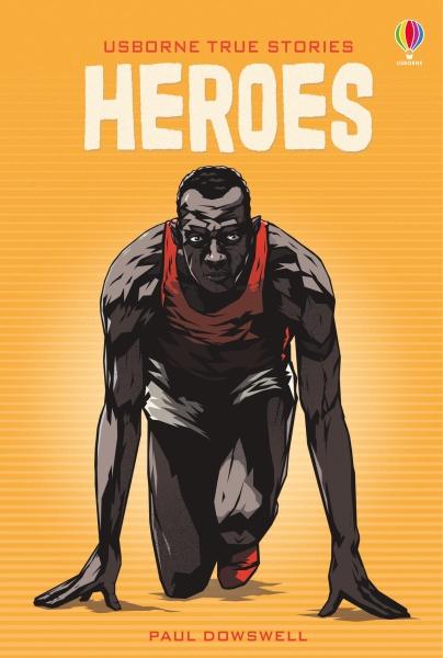 True Stories of Heroes [0]