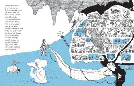 Uluitoarele călătorii ale Ariadnei [2]