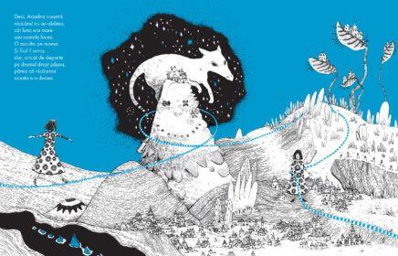Uluitoarele călătorii ale Ariadnei [1]