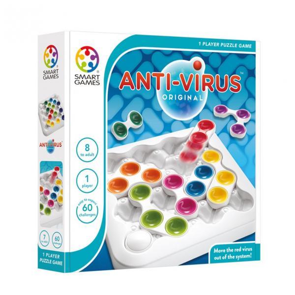 Anti-Virus [0]