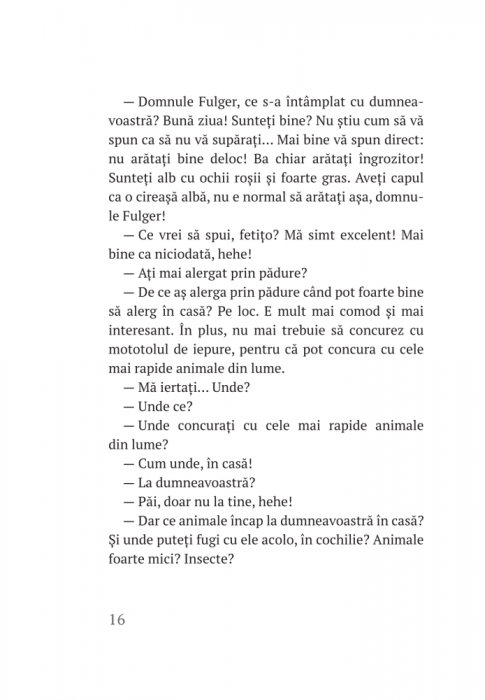 Țup și pădurea încremenită – cartea 3 [5]