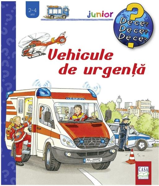 Vehicule de urgență [0]
