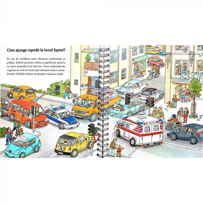 Vehicule de urgență [1]