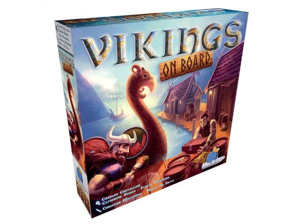 Vikings on Board [0]