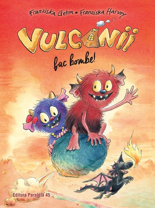 VULCANII FAC BOMBE! [0]