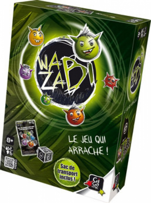 Wazabi [0]