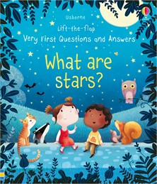 What are stars? [0]